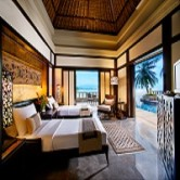 Bintan Marathon Package - Banyan Tree Resort Bintan