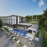 Bintan Marathon Package - Cassia Bintan - Room Only