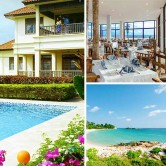 Bintan: 2D1N Stay at 5-Star Bintan Lagoon Resort